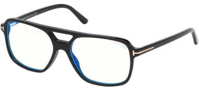 Tom Ford eyeglasses FT5585-B BLUE BLOCK