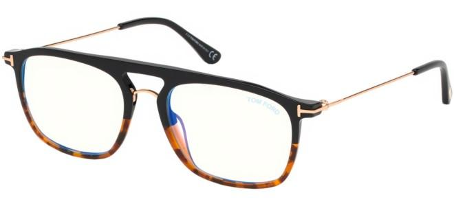 346cc6d662c9 Tom Ford FT5588-B BLUE BLOCK