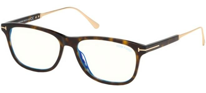 3ed9fee7078 Tom Ford FT5589-B BLUE BLOCK