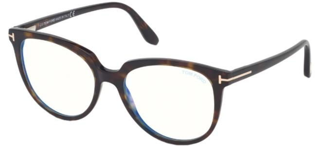 Tom Ford briller FT5600-B BLUE BLOCK