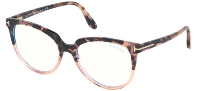 Tom Ford eyeglasses FT5600-B BLUE BLOCK