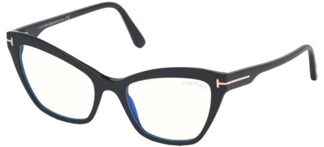 Tom Ford brillen FT5601-B BLUE BLOCK