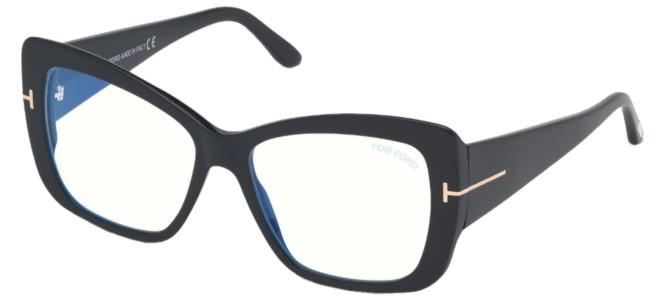 Tom Ford brillen FT5602-B BLUE BLOCK