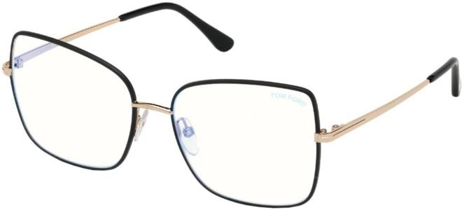 Tom Ford brillen FT5613-B BLUE BLOCK