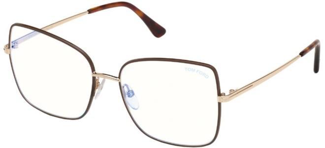 Tom Ford brillen FT5613-B BLUE BLOCK
