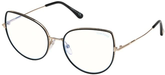 Tom Ford brillen FT5614-B BLUE BLOCK