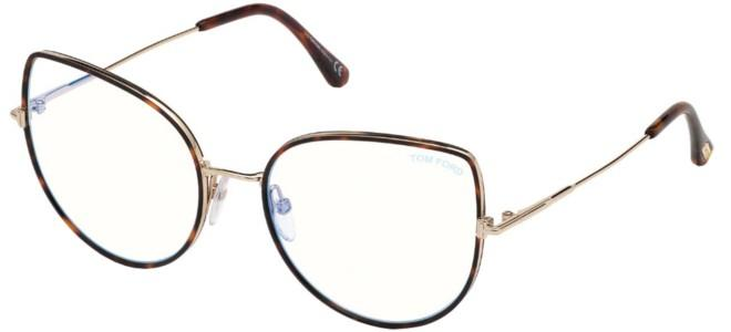 Tom Ford eyeglasses FT5614-B BLUE BLOCK