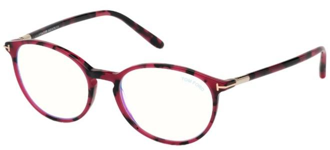 Tom Ford eyeglasses FT5617-B BLUE BLOCK