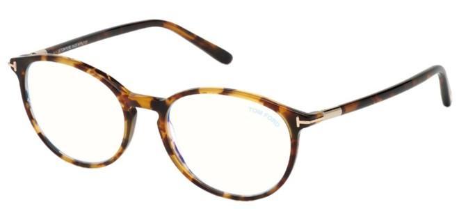 Tom Ford briller FT5617-B BLUE BLOCK