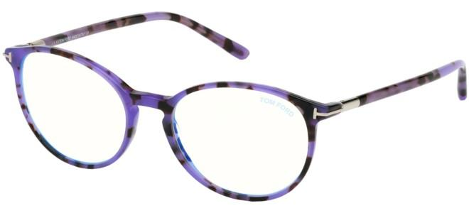 Tom Ford brillen FT5617-B BLUE BLOCK