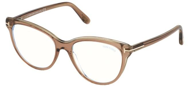 Tom Ford eyeglasses FT5618-B BLUE BLOCK