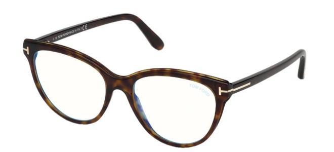 Tom Ford briller FT5618-B BLUE BLOCK