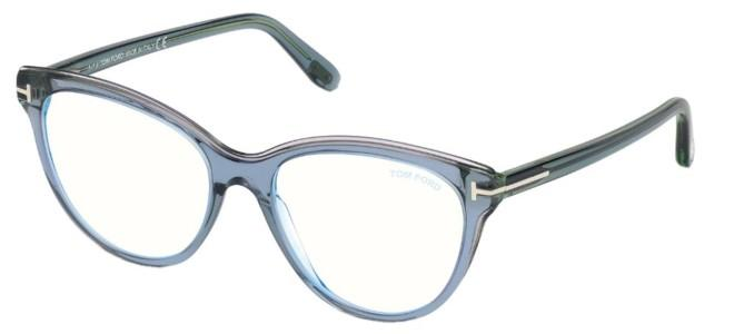 Tom Ford brillen FT5618-B BLUE BLOCK