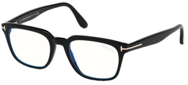 Tom Ford briller FT5626-B BLUE BLOCK