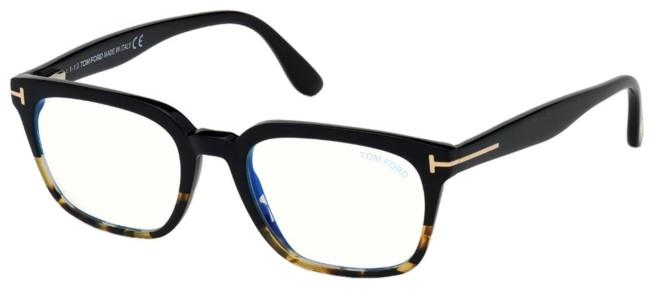 Tom Ford eyeglasses FT5626-B BLUE BLOCK