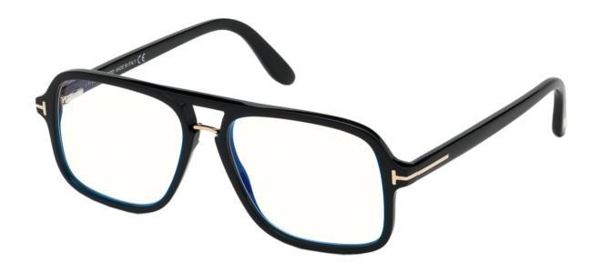 Tom Ford eyeglasses FT5627-B BLUE BLOCK