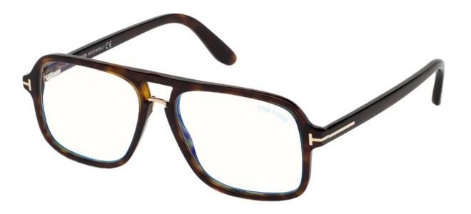 Tom Ford brillen FT5627-B BLUE BLOCK