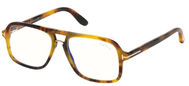Tom Ford brillen FT5627-B BLUE BLOCK