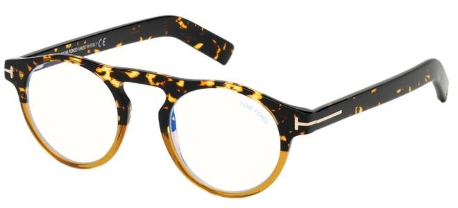 Tom Ford eyeglasses FT5628-B BLUE BLOCK