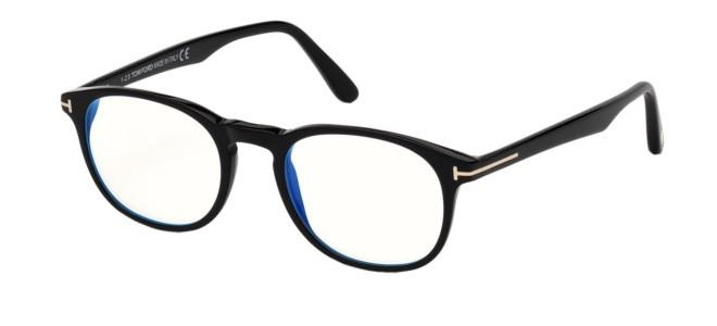 Tom Ford brillen FT5680-B BLUE BLOCK