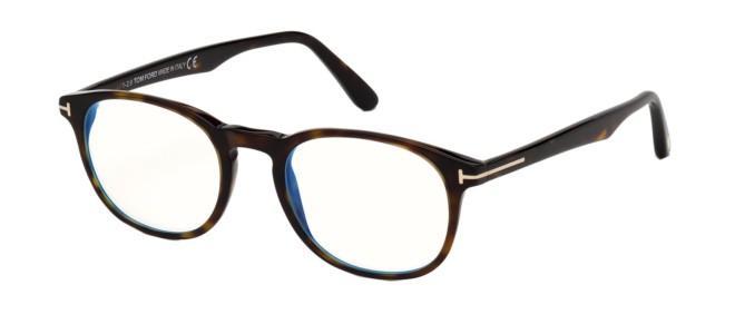Tom Ford brillen FT5680-B BLUE BLOCK