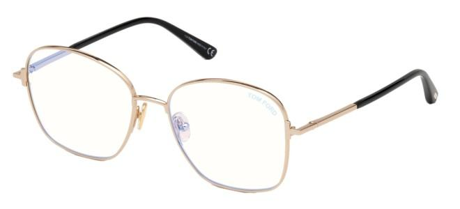 Tom Ford eyeglasses FT5685-B BLUE BLOCK