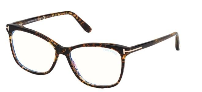 Tom Ford brillen FT5690-B BLUE BLOCK