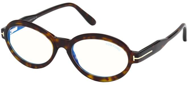 Tom Ford briller FT5710-B BLUE BLOCK
