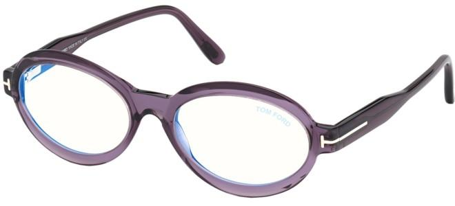 Tom Ford brillen FT5710-B BLUE BLOCK