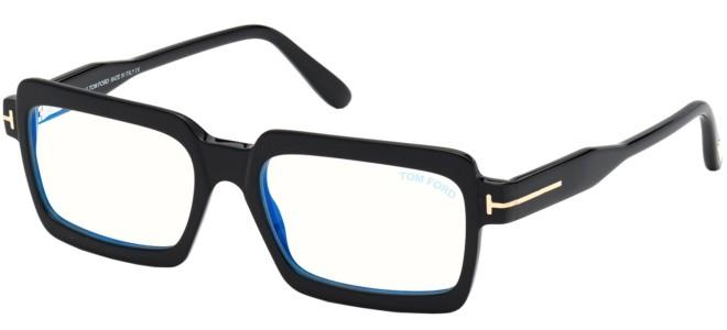 Tom Ford briller FT5711-B BLUE BLOCK