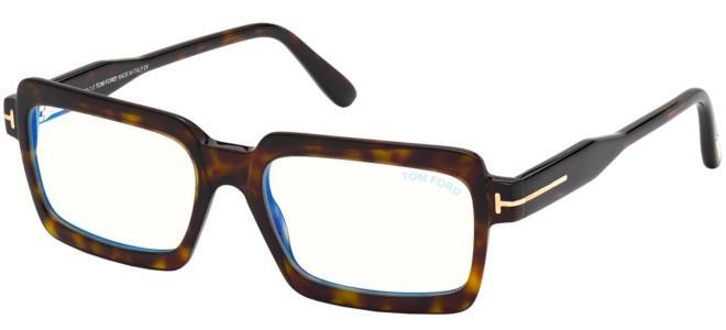 Tom Ford briller FT5711-B BLUE BLOCK