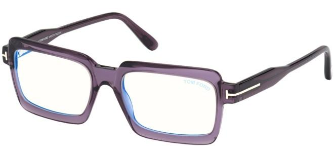 Tom Ford brillen FT5711-B BLUE BLOCK