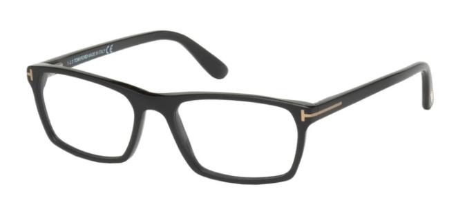 Tom Ford eyeglasses FT 5295
