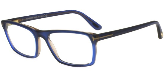 Tom Ford FT 5295 DARK BLUE