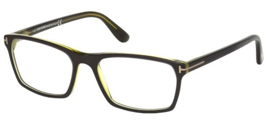 Tom Ford FT 5295 DARK GREEN