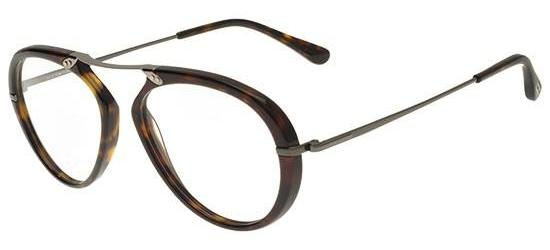 Tom Ford FT 5346 DARK HAVANA