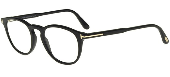 ba8c14d7cc8 Tom Ford FT 5401 BLACK unisex AUTHENTIC Eyewear Frames 664689800032 ...