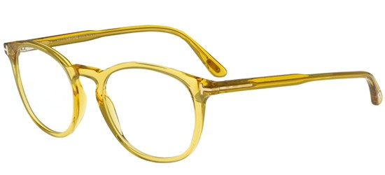 Tom Ford FT 5401 TRANSAPERENT YELLOW