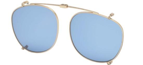 Tom Ford FT 5401 SHINY ROSE GOLD/BLUE