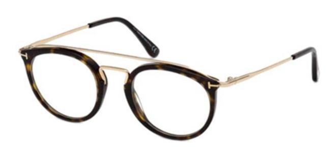 Óculos Tom Ford   Coleção Tom Ford outono inverno 2019! 3553d66cea