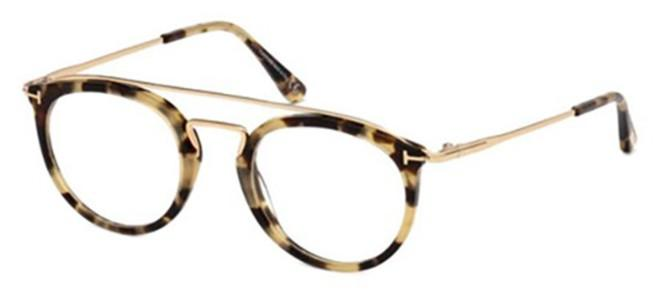 Tom Ford eyeglasses FT 5516-B BLUE BLOCK