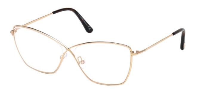 Tom Ford Ft 5518   Óculos Tom Ford 6a57ce43b1
