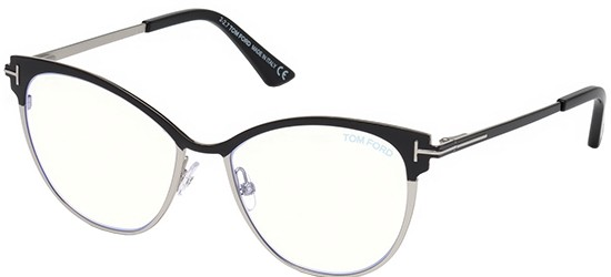 Tom Ford FT 5530-B BLUE BLOCK