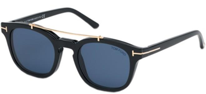 2ec28d2931af Tom Ford FT 5532-B BLUE BLOCK