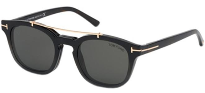 Tom Ford briller FT 5532-B BLUE BLOCK