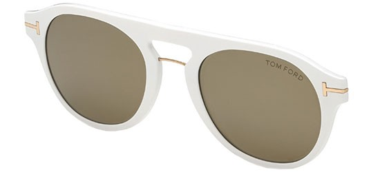 Tom Ford FT 5533-B BLUE BLOCK