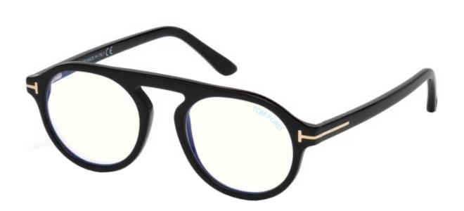4598bd6410c7 Tom Ford FT 5534-B BLUE BLOCK