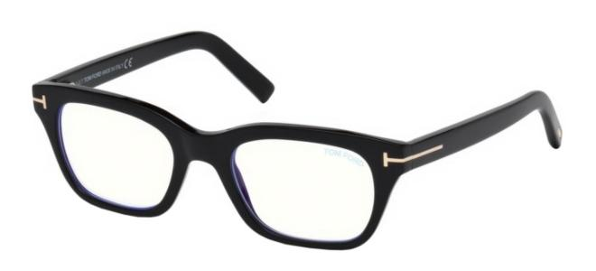 Tom Ford FT 5536-B BLUE BLOCK
