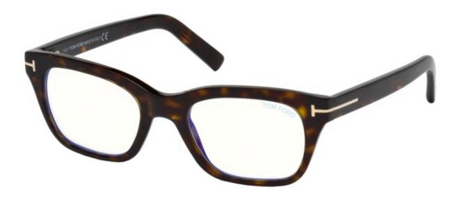 6adc5540e87c Tom Ford FT 5536-B BLUE BLOCK
