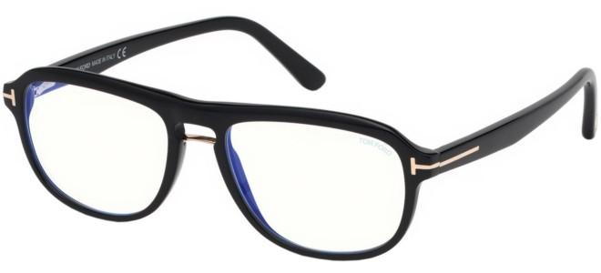 Tom Ford FT 5538-B BLUE BLOCK